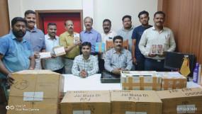 कर्नाटक में बिकते थे मुंबई में चोरी हुए मोबाईल, बचने के लिए बदल देते थे आईएमईआई नंबर