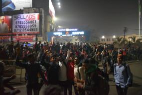सेना भर्ती का फर्जी मैसेज हुआ वायरल, भारी संख्या में युवा पहुंच गए नागपुर