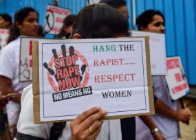 डॉक्टर रेप केस : फास्ट ट्रैक कोर्ट में होगी मामले की सुनवाई, तेलंगाना सरकार ने दिए आदेश