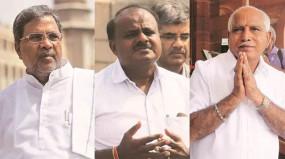 कर्नाटक उपचुनाव के नतीजे: 4 महीने पुरानी येदियुरप्पा सरकार के भाग्य का फैसला आज