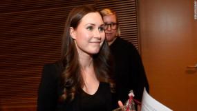 दुनिया की सबसे युवा प्रधानमंत्री चुनी गईं सना मरीन, उम्र केवल 34 वर्ष