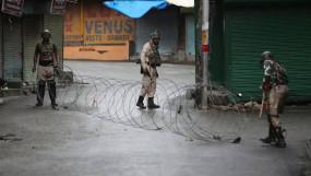 जम्मू-कश्मीर के पांच पॉलिटिकल लीडर रिहा, 5 अगस्त को लिया गया था हिरासत में
