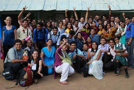 टीच फॉर इंडिया के चलते पांच हजार बच्चों ने हासिल की स्नातक डिग्री