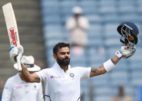 पोंटिंग ने बनाई इस दशक की अपनी टेस्ट टीम, कोहली को बनाया कप्तान