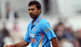 भारतीय क्रिकेट टीम के पूर्व तेज गेंदबाज प्रवीण कुमार पर पड़ोसी को पीटने का आरोप