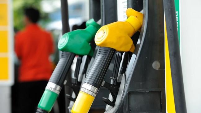 Fuel Price: डीजल की बढ़ती कीमतों पर लगा ब्रेक, पेट्रोल के दाम में भी राहत