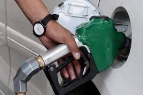 Fuel Price: डीजल की कीमत में फिर हुई बढ़ोतरी, पेट्रोल के दाम स्थिर