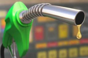Fuel Price: डीजल की कीमत लगातार छठे दिन बढ़ी, पेट्रोल के दाम स्थिर