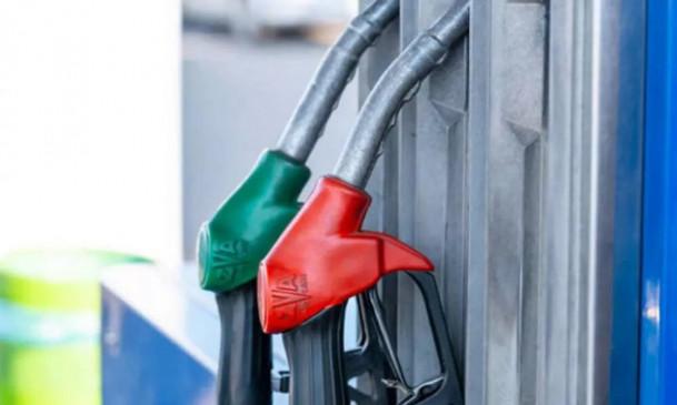Fuel Price: पेट्रोल लगातार पांचवे दिन हुआ सस्ता, डीजल की कीमतें पुराने स्तर पर