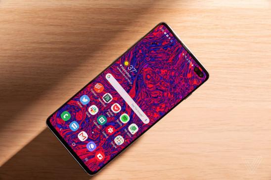2019 तिमाही में चुनिंदा बाजारों में Galaxy S10 सबसे तेज फोन: अध्ययन