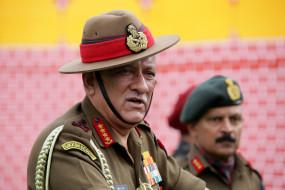 जनरल बिपिन रावत होंगे देश के पहले सीडीएस