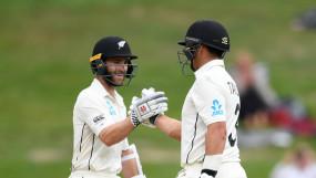 Hamilton Test: न्यूजीलैंड ने इंग्लैंड के खिलाफ 1-0 से जीती सीरीज, दूसरा टेस्ट ड्रॉ पर हुआ समाप्त
