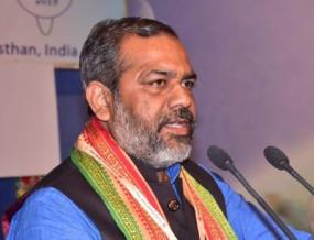 हिंदू कम से कम 3 बच्चे पैदा करें : उप्र के मंत्री
