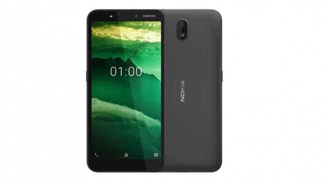 HMD ने लॉन्च किया Nokia C1, जानें कीमत और फीचर्स