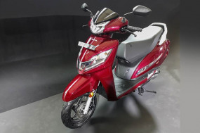 Honda Activa 125 BS6 की बिक्री 25,000 के पार पहुंची
