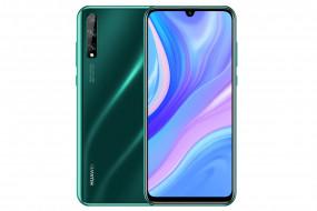 Huawei Enjoy 10s के दो नए वेरिएंट लॉन्च, जानें इस फोन की खूबियां