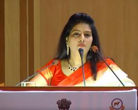 Fake News: पुरस्कार ले रही महिला हैदराबाद कांड की डॉ. दिव्या है? वीडियो वायरल
