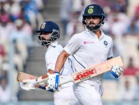 ICC Test Rankings: कोहली टॉप पर कायम, रहाणे खिसके
