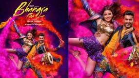फ़िल्म 'भंगड़ा पा ले' में सनी और रुख्शार के साथ असली पंजाबी डांसर्स रंग जमाते हुए आएंगे नज़र