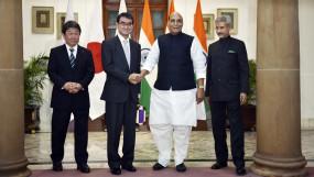 भारत और जापान की पाक को दो टूक, कहा- आतंकवाद पर ठोस कार्रवाई करे