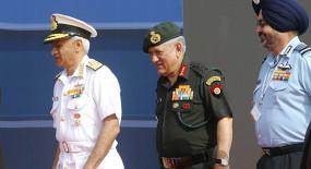बिपिन रावत हो सकते हैं देश के पहले CDS, पद को सरकार की मंजूरी