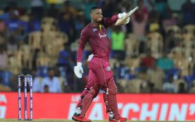 IND VS WI live: वेस्ट इंडीज ने भारत को 8 विकेट से हराया, हेटमायर और होप ने जड़े शतक