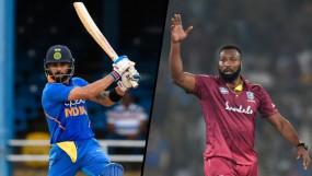IND VS WI: पहला वनडे मैच आज, शानदार फॉर्म जारी रखना चाहेगी टीम इंडिया