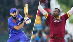 IND VS WI: भारत-वेस्टइंडीज के बीच पहला टी-20 आज, इंडीज पर दबदबा कायम रखने उतरेगी टीम इंडिया