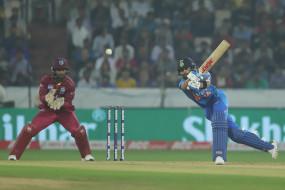 Ind vs WI 1st T20I : भारत ने विंडीज को 6 विकेट से हराया, विराट-राहुल के धमाकेदार अर्धशतक