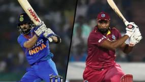 IND VS WI: दूसरा टी-20 मैच आज, टीम इंडिया की नजर वेस्टइंडीज के खिलाफ लगातार तीसरी सीरीज जीतने पर