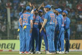 Ind Vs WI 3rd T20 : भारत का सीरीज पर 2-1 से कब्जा, विंडीज को 67 रनों से हराया
