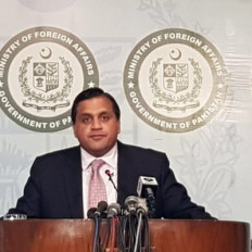 जब और जहां जरूरत पड़ेगी, भारत का बहिष्कार किया जाएगा : पाकिस्तान