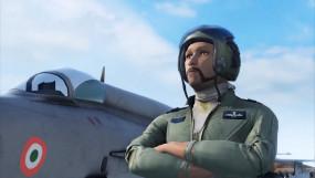 भारतीय वायु सेना का वीडियो गेम Google Awards की टॉप लिस्ट में शामिल हुआ