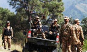 J&K: भारतीय सेना ने पाक को तोपों और मोर्टार से दिया सीजफायर का जवाब