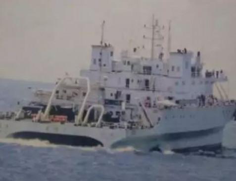 चीनी रिसर्च शिप ने की भारतीय जल क्षेत्र में घुसपैठ, नौसेना ने खदेड़ा