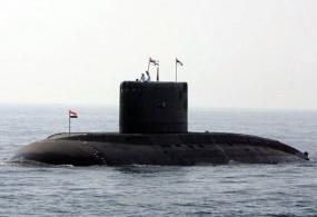 न्यूक्लियर हमला करने वाली 6 पनडुब्बियां और 18 अटैक सबमरीन बनाएगी भारतीय नौसेना