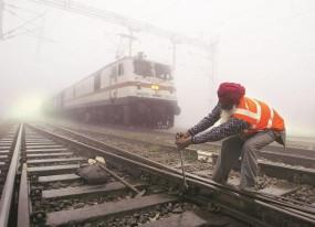 भारतीय रेल: बीते 9 महीने में रद्द की गई 2251 ट्रेनें, RTI में हुआ खुलासा