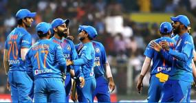 IND VS WI: वनडे सीरीज के लिए टीम इंडिया की घोषणा, भुवनेश्वर बाहर- शार्दूल को मौका