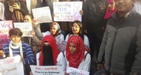 खुफिया रिपोर्ट में खुलासा : दिल्ली हिंसा की आग में सबसे पहले क्यों जला जामिया?