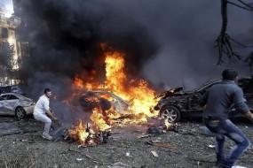 इराक: बगदाद में एक साथ 3 बम धमाके, 6 लोगों की मौत, 17 घायल