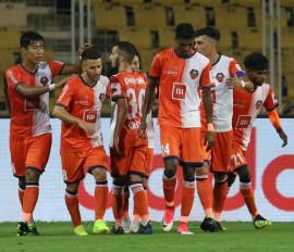 आईएसएल-6 : जीत की पटरी पर लौटना चाहेगा एफसी गोवा