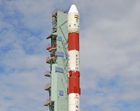 PSLV-C48/RISAT-2BR1 का काउंटडाउन शुरू, कल दोपहर 3.25 बजे किया जाएगा लॉन्च
