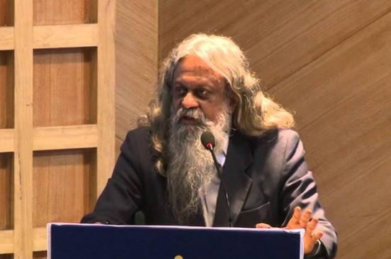 'इंडिया 2020' पर ISRO साइंटिस्ट डॉ राजन बोले- पहले सही चले, अब आपस में ही लड़ रहे
