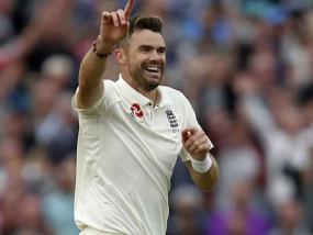 एंडरसन 150 टेस्ट खेलने वाले दुनिया के पहले तेज गेंदबाज बने