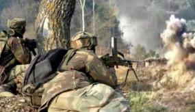 जम्मू-कश्मीर: भारतीय सेना ने LoC पर पाक को दिया करारा जवाब, तीन सैनिक किए ढेर