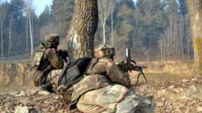 जम्मू-कश्मीर: पाक ने उरी सेक्टर में की गोलाबारी, एक जेसीओ शहीद और एक महिला की मौत