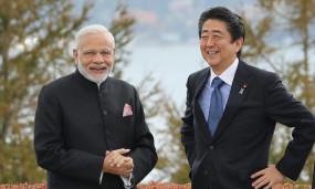 असम में हिंसा की वजह से टला जापान के PM शिंजो आबे का भारत दौरा, गुवाहाटी में नहीं होगी समिट