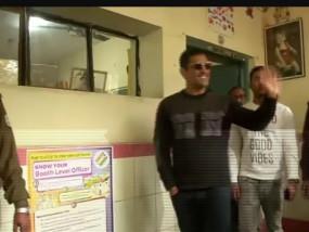 Election Live: झारखंड में तीसरे चरण का मतदान खत्म, 17 सीटों पर 62.35 फीसद मतदान