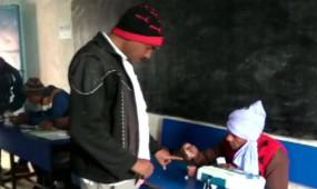 Election Live: झारखंड में तीसरे चरण का मतदान जारी, 10 बजे तक14.22% वोटिंग