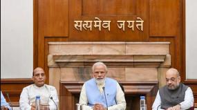 झारखंड में सत्ता खोने के बाद, मोदी मंत्रिमंडल में विस्तार की हलचल शुरू